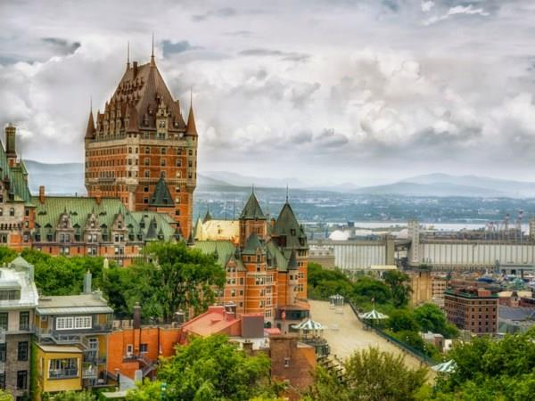 East Canada self drive holiday