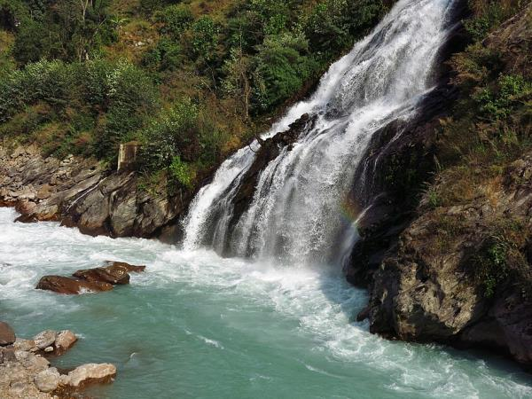 Annapurna Circuit 16 day holiday, Nepal