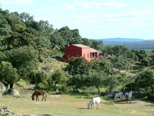 Extremadura vacation accommodation, Spain