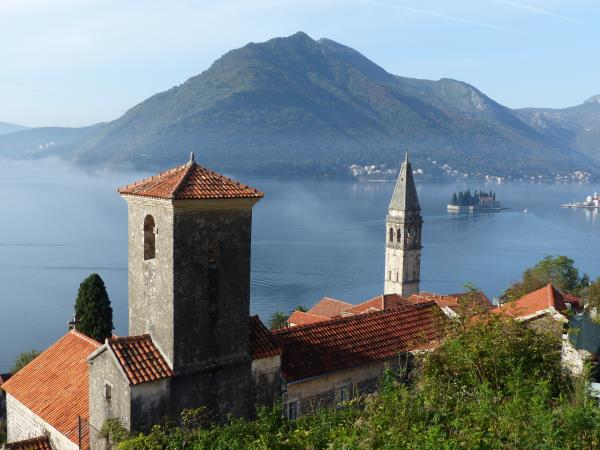 Balkans overland tours, small group