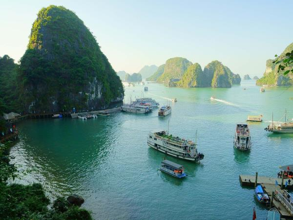 Indochina tailor made vacation