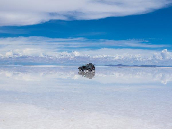 Bolivia small group tour, Bolivia uncovered