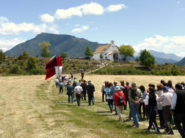 Cooking and cultural vacation in the Spanish Pyrenees