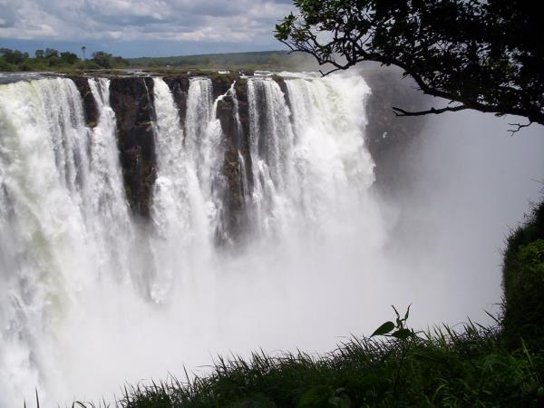 Botswana and Zimbabwe tailor made tour