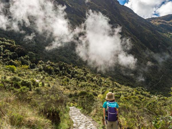 Tailormade vacation in Peru, Inca Trail & Amazon