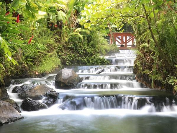 Costa Rica beaches & volcanos holiday