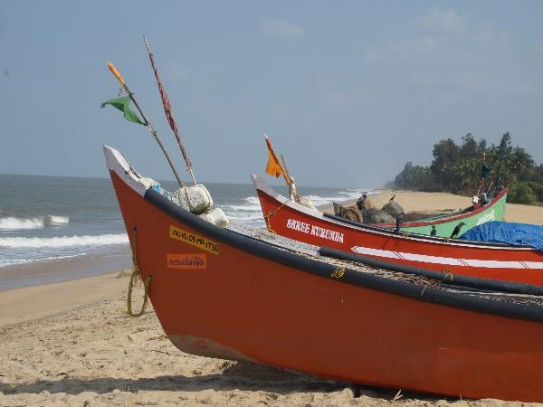 Kerala vacation, Malabar Adventure