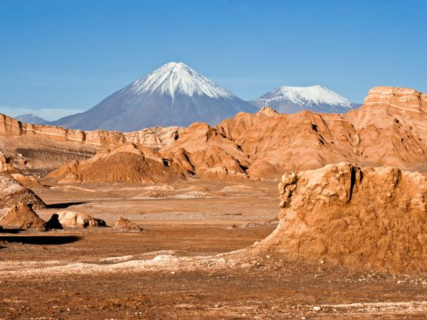 South America Overland tour with carnival
