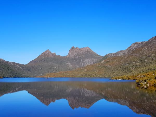 Western Tasmania wilderness tour, 3 days