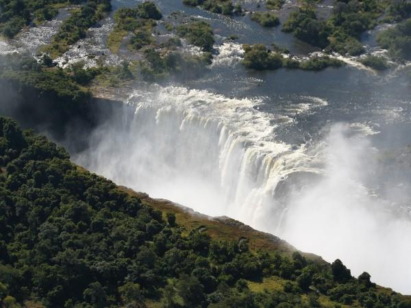 Zimbabwe highlights vacation