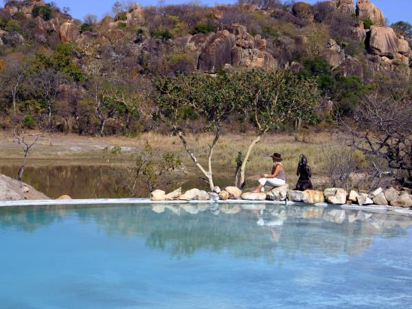 Zimbabwe safari, tailor made
