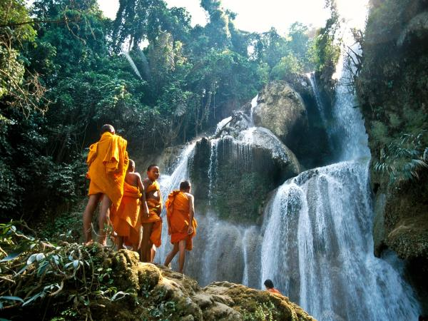 Laos 17 day tour