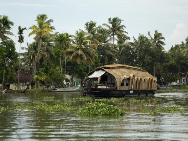 Kerala 12 day tailor made tour