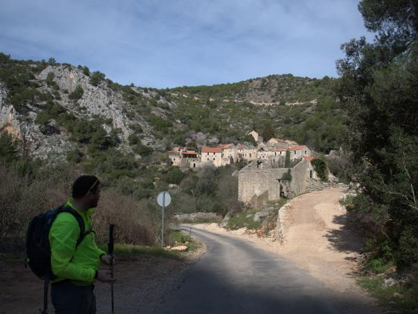 Self Guided walking tour Split to Dubrovnik