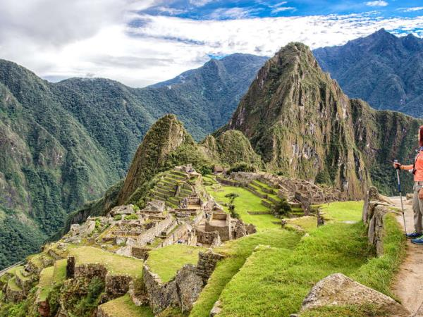 Peru in depth and the Inca Trail vacation