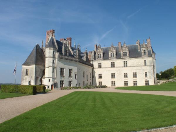Loire Valley by bike vacation