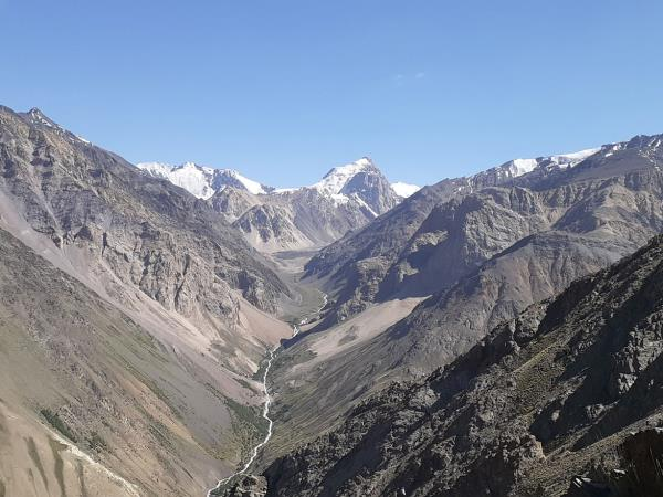 Afghanistan adventure vacation, explore the Wakhan Corridor