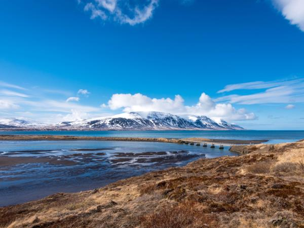 Iceland Arctic Coast Way self drive vacation