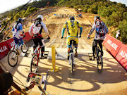 MTB Championships, South Australia. Photo by South Australia Tourist Board