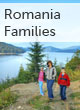 Romania families guide