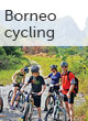 Borneo cycling