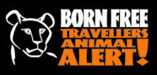 Born Free travellers alerts