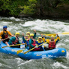 River rafting in the Gold Country
