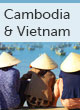 Cambodia and Vietnam guide