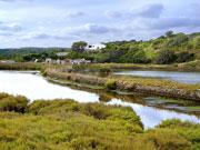 Albufera des Grau Natural Park, Menorca. Photo by Menorca Tourist Board