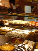 Pastries, Menorca. Photo by Menorca Tourist Board