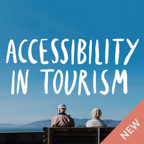 Accessible tourism - coming soon