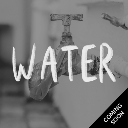 Water - coming soon