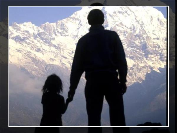 Family adventure vacation to Nepal