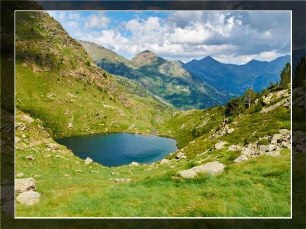 Pyrenees family vacation, Andorra