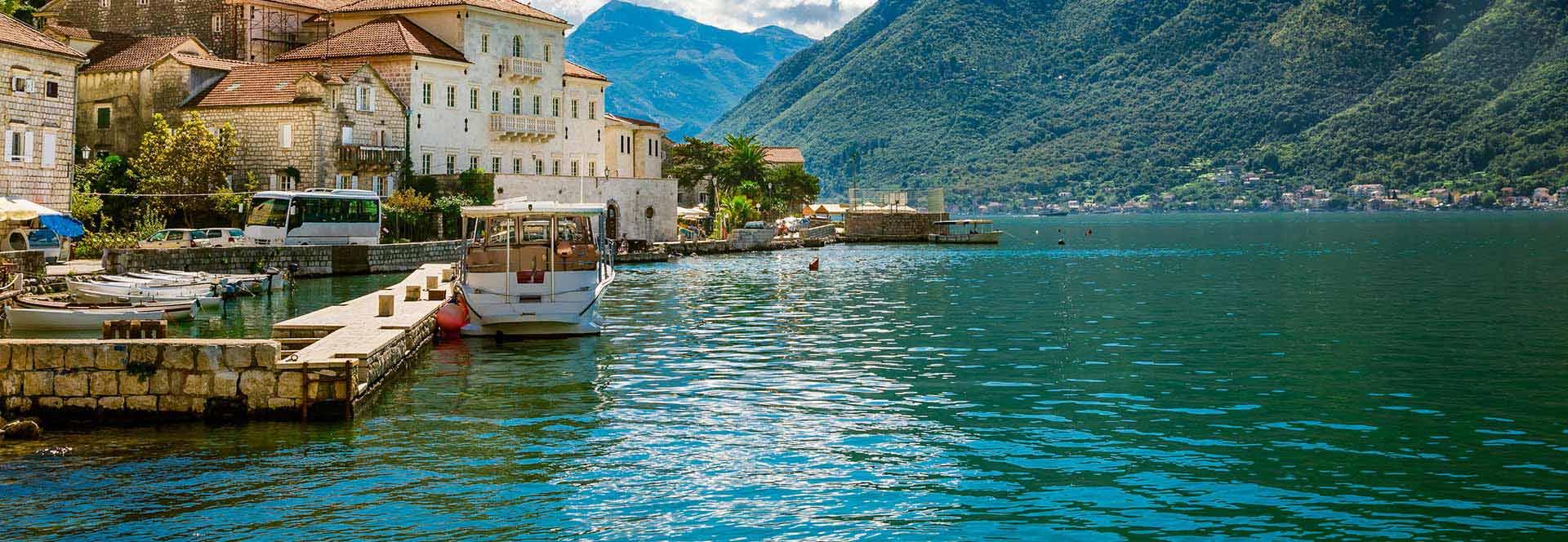 Montenegro vacations. Vacations & vacations in Montenegro ...