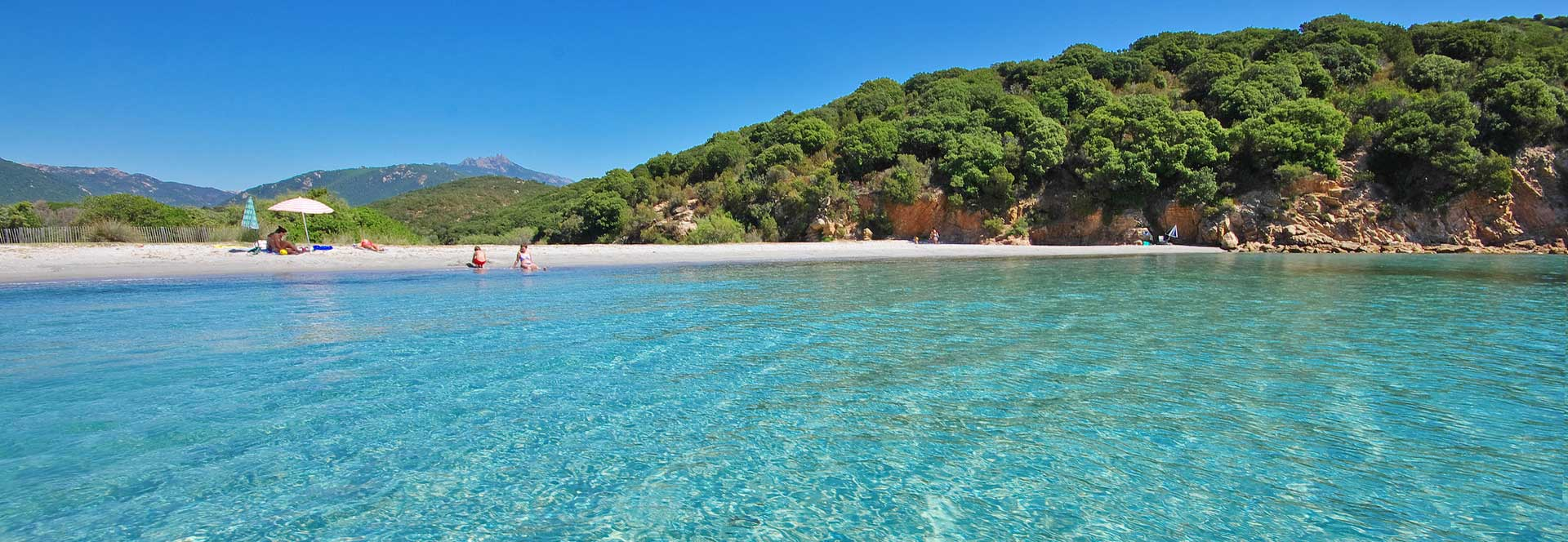 Corsica vacations. Tours & vacations in Corsica in 2020 & 2021