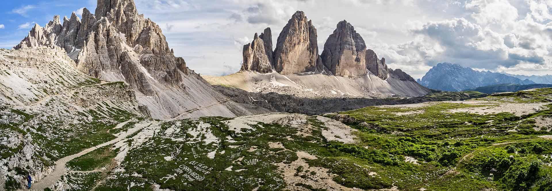 Dolomites vacations. Vacations & vacations in Dolomites in ...