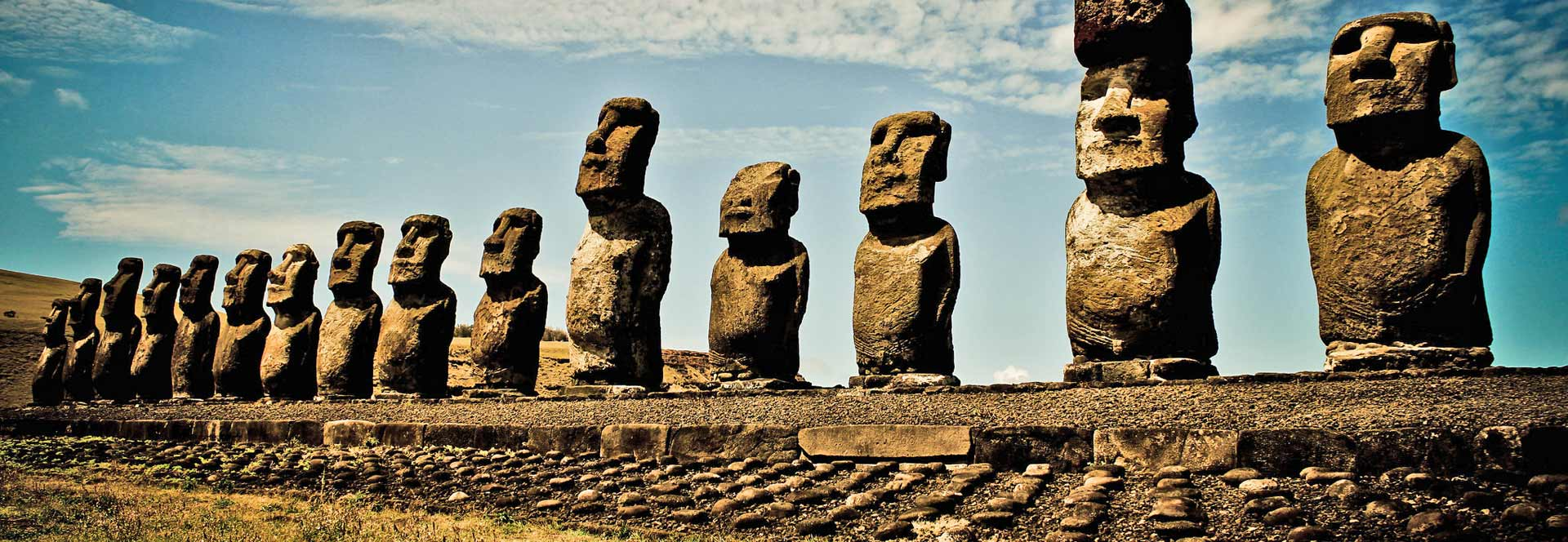 Easter Island vacations. Tours & vacations in The Easter ...