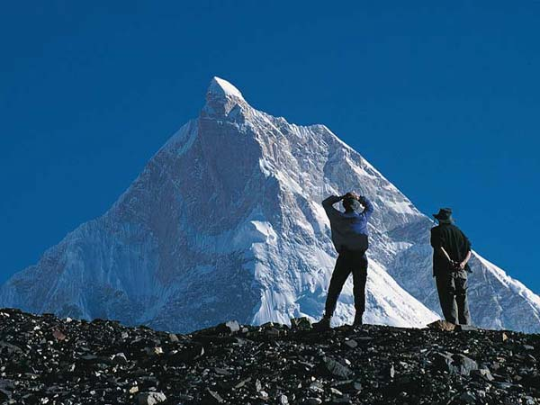Annapurna, Chitwan and Everest tour in Nepal