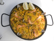 Paella, Fuerteventura. Photo by Nick Haslam