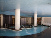 Spa, Fuerteventura Park Hotel. Photo by Nick Haslam