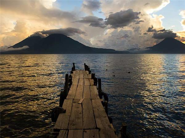 Guatemala trekking vacation
