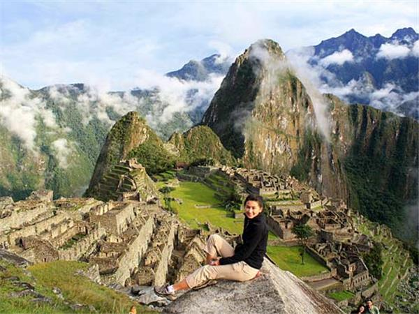 Family adventure vacation in Peru, Inca & Amazon