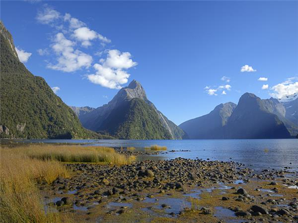 New Zealand adventure vacation