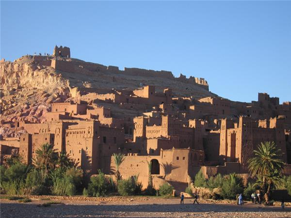 Highlights of Morocco vacation