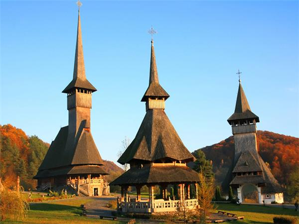 Small group hiking vacation in Romania, 9 days