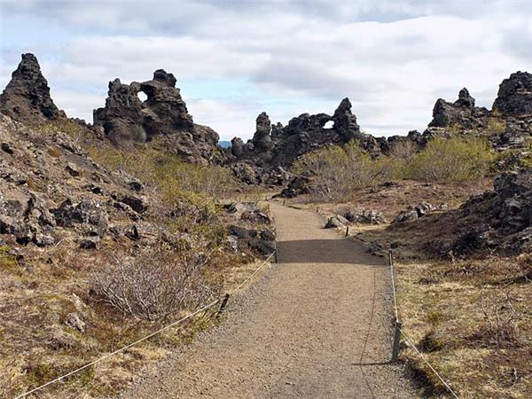 Southwest Iceland tours