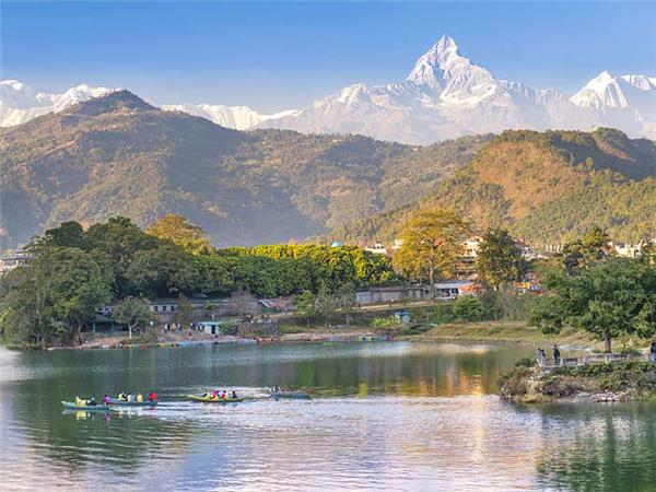Nepal multi-activity & cultural vacation