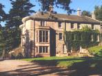 Herefordshire self catering accommodation, England