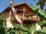 Grenada boutique hotel in St George